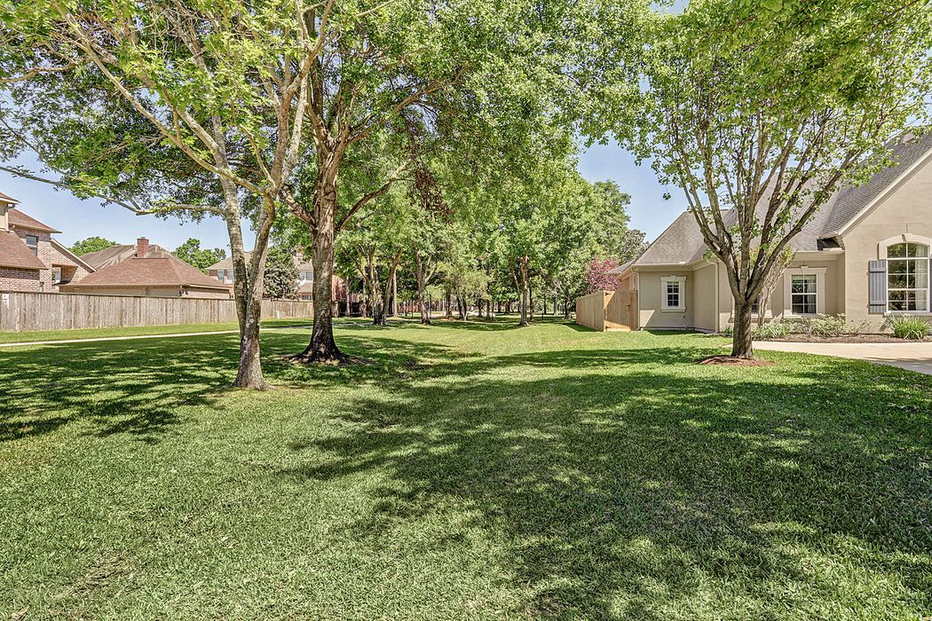 22822 Deforest Ridge Lane Katy, TX 77494