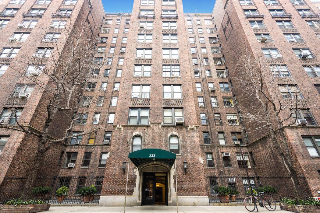333 East 53rd Street New York, NY 10022