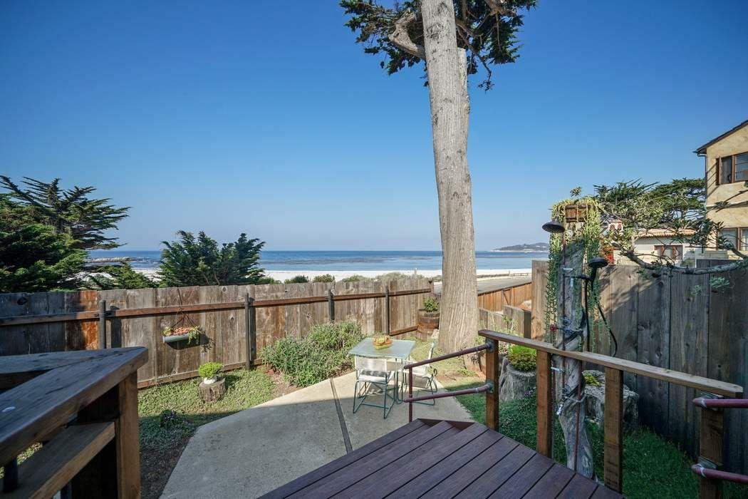 Scenic 3 Ne Of 13th Carmel-By-The-Sea, CA 93921