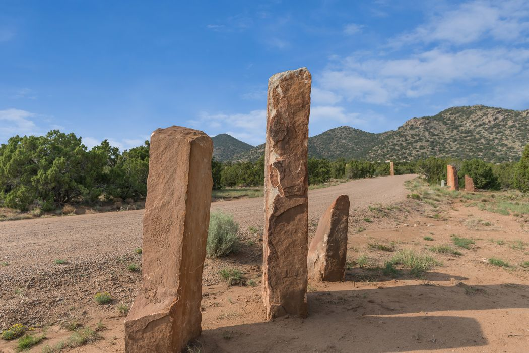 7 High Desert Vista, Lot 17 Santa Fe, NM 87505