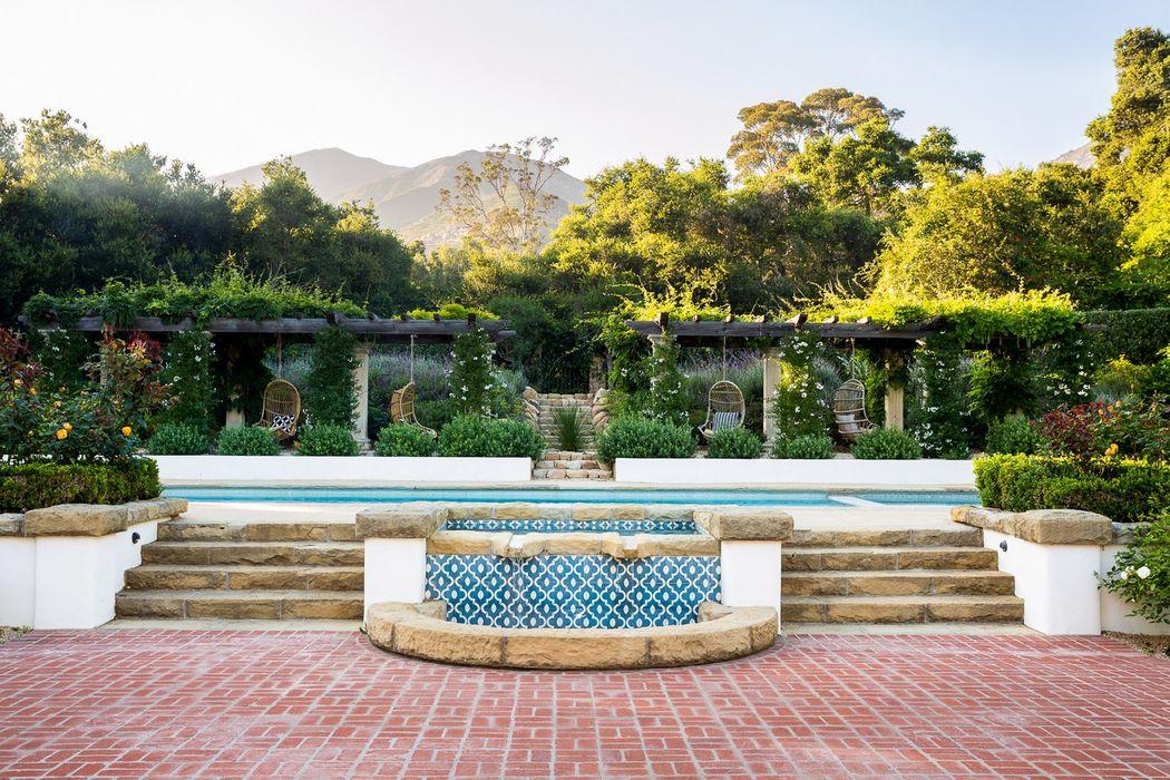 Modern Montecito Farmhouse Santa Barbara, CA 93108