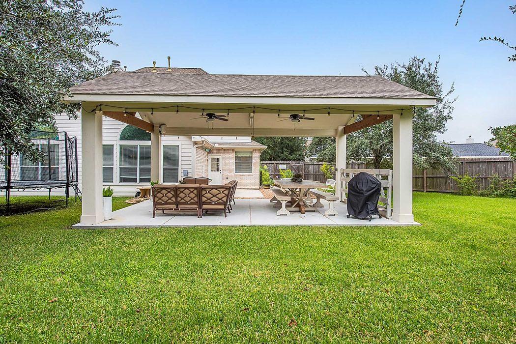 20902 Auburn Ridge Lane Spring, TX 77379