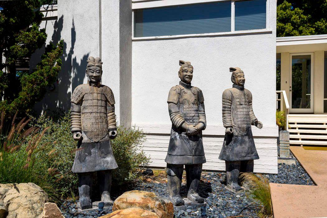 685 Toro Canyon Road Santa Barbara, CA 93108