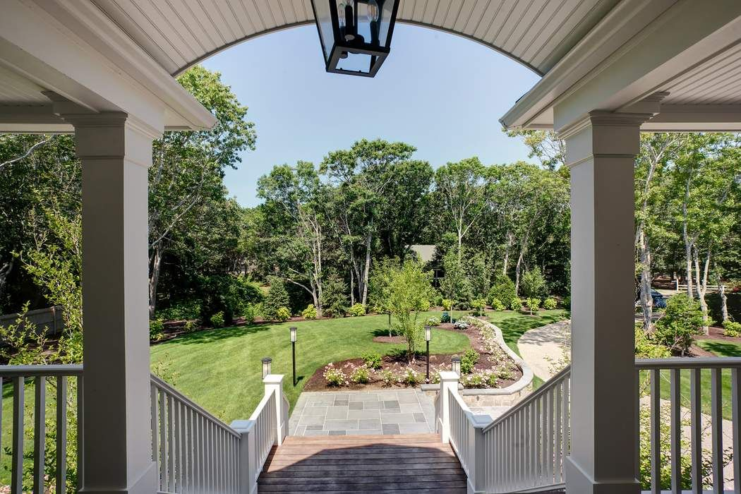 25 Pasture Road Cataumet, MA 02534