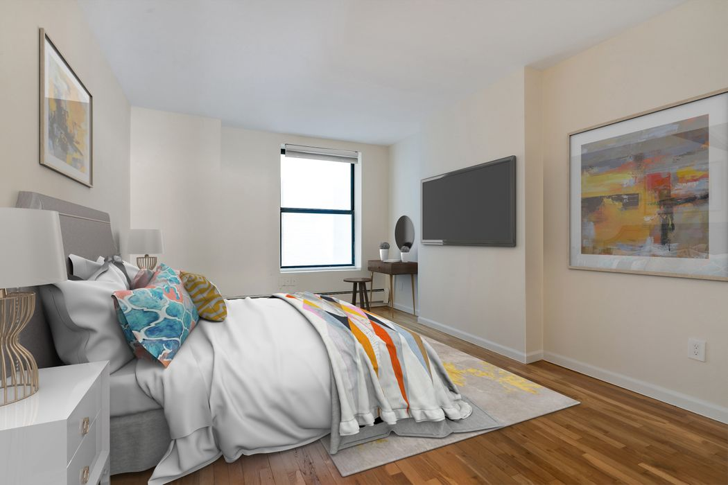 446 West 47th Street New York, NY 10036