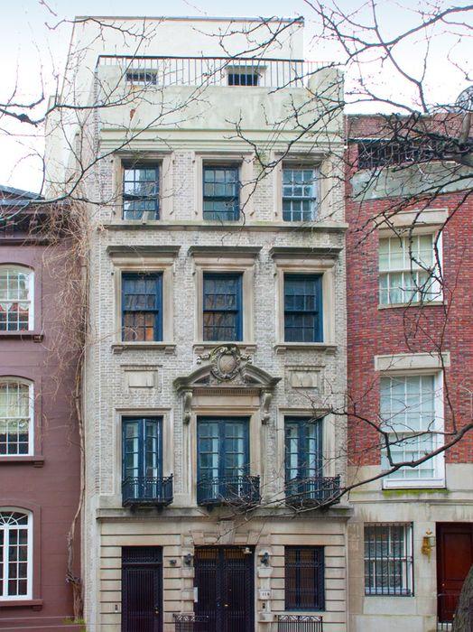 116 East 78th Street New York Ny 10075 Sotheby S International Realty Inc
