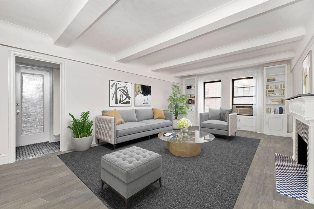 30 Beekman Place New York, NY 10022