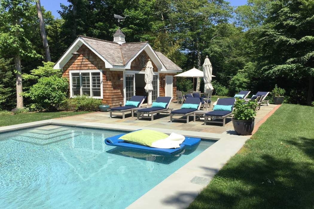 Beautiful Beachfront Community Sag Harbor, NY 11963
