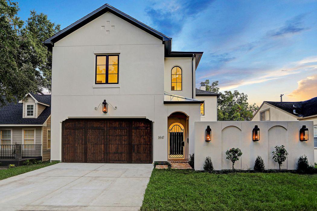 1647 Vassar Street Houston, TX 77006