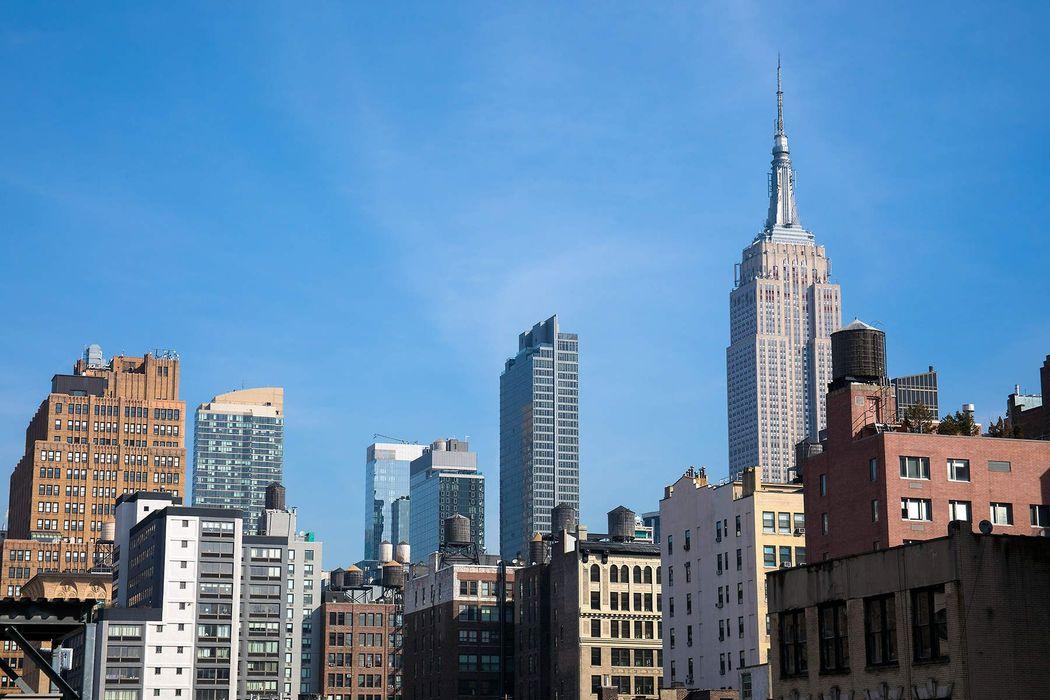 200 West 20th Street, 608 New York, NY 10011