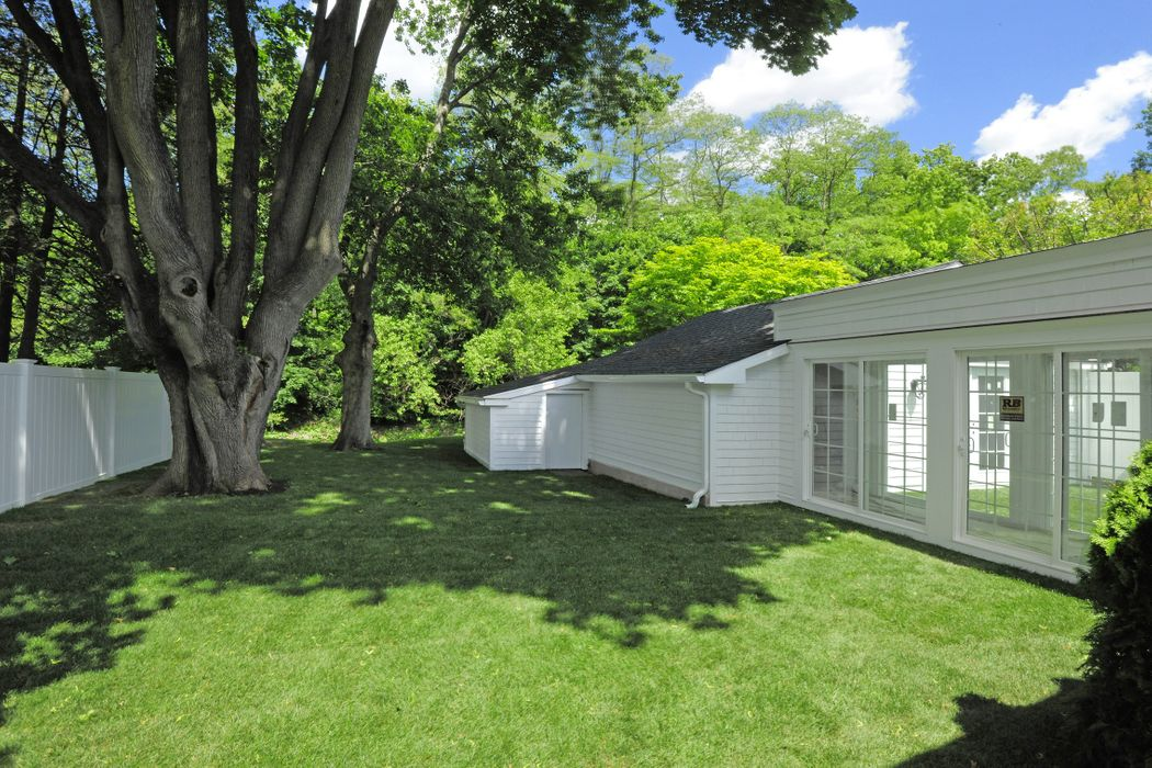 35 Morgan Avenue Greenwich, CT 06831