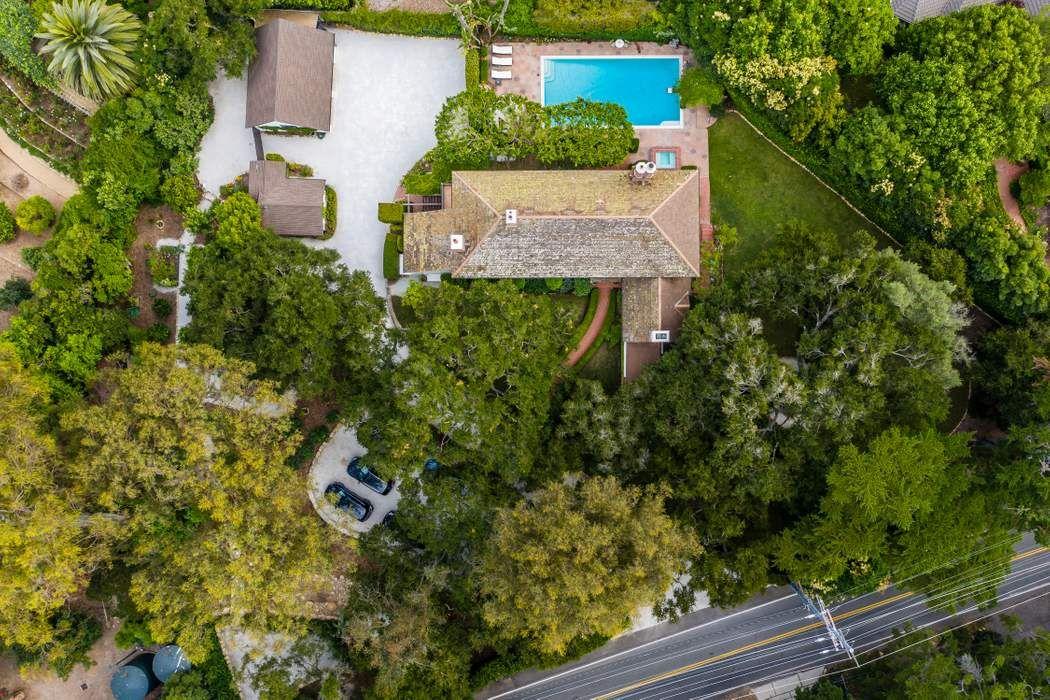 1321 School House Road Santa Barbara, CA 93108