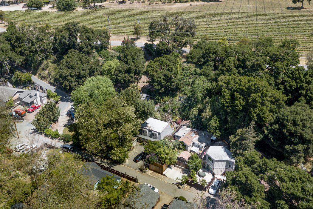 27 Camp Steffani Road Carmel Valley, CA 93924