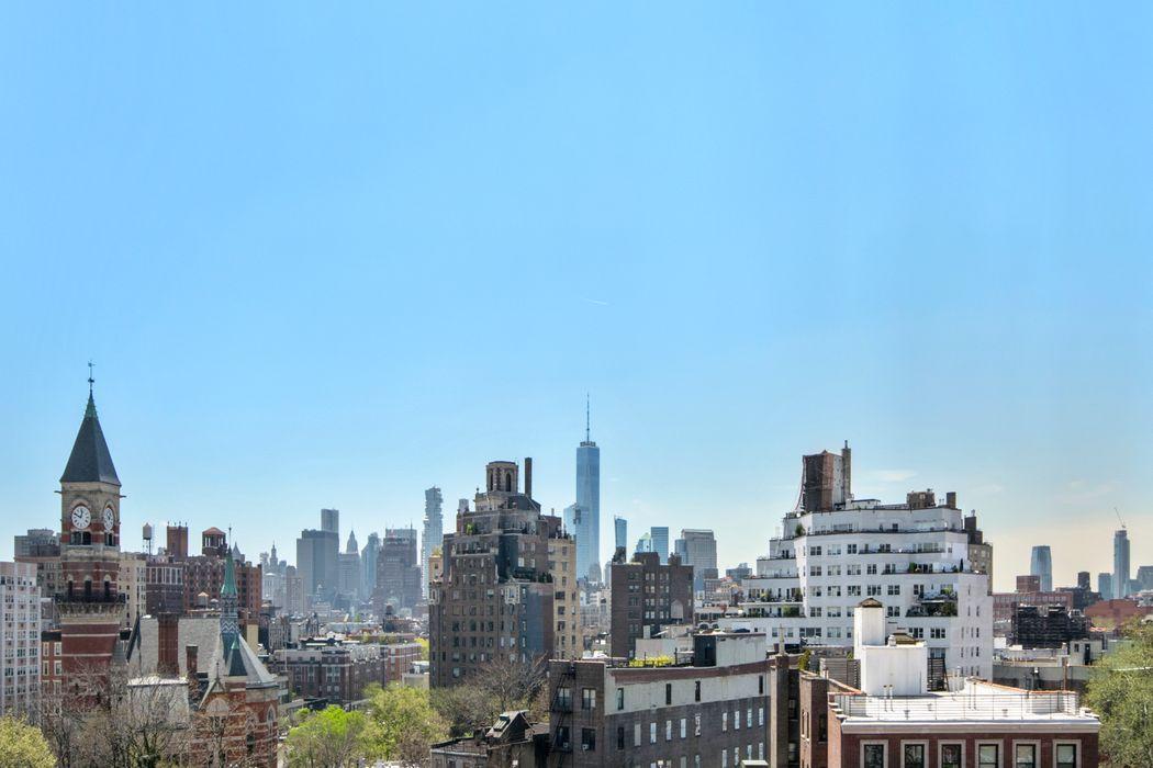 130 West 12th Street New York, NY 10011
