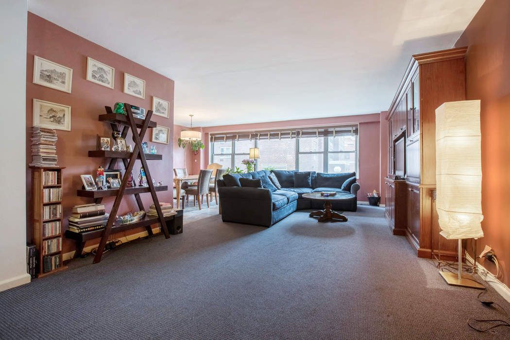 125 10 Queens Boulevard Apt 522 Kew Gardens Ny 11415 Sotheby 39 S International Realty Inc
