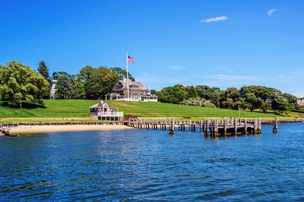 Premier Cape Cod >> Most Extraordinary World-Class Estate Shelter Island, NY 11964 | Sotheby's International Realty ...
