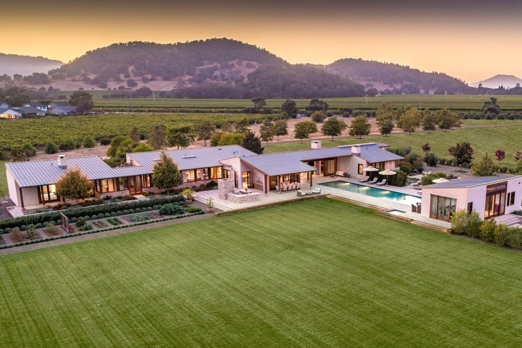 1873 Yountville Cross Rd Yountville, CA 94599