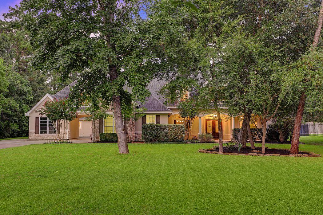 14574 Founders Way Pinehurst, TX 77362