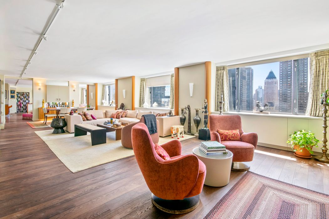 30 West 61st Street, Apt. 26ABC