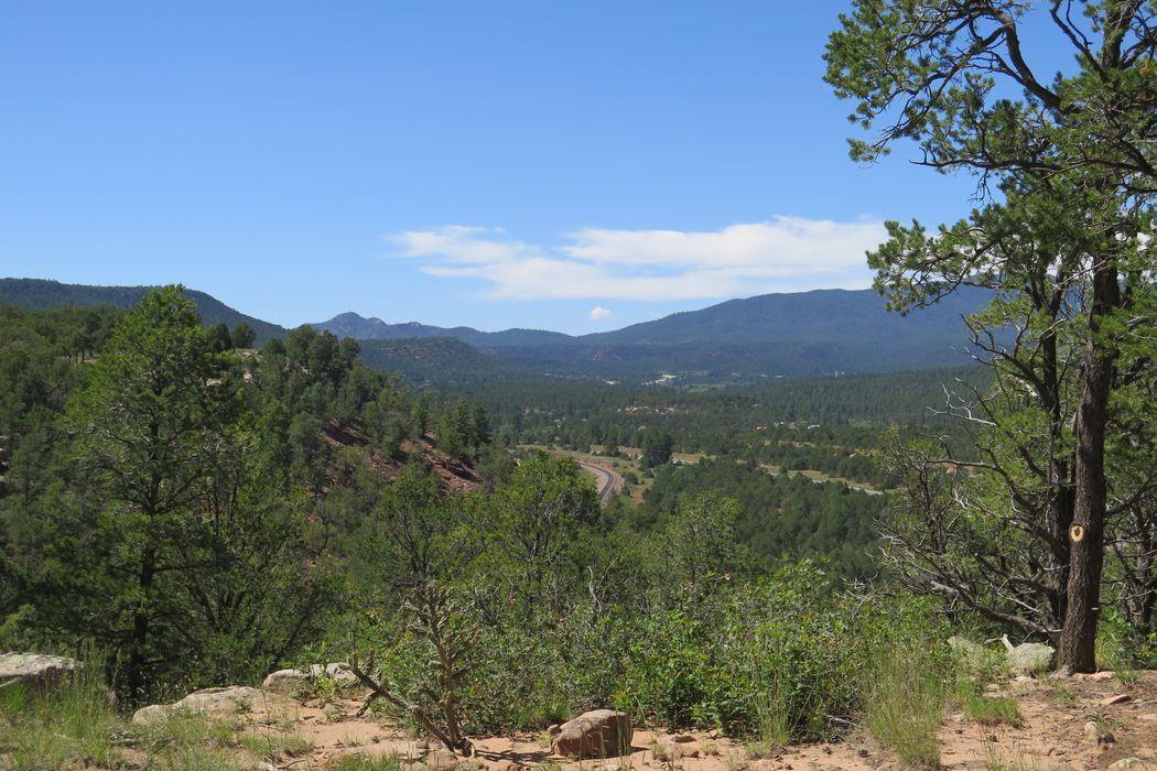 45 The Cliffs View Glorieta, NM 87535