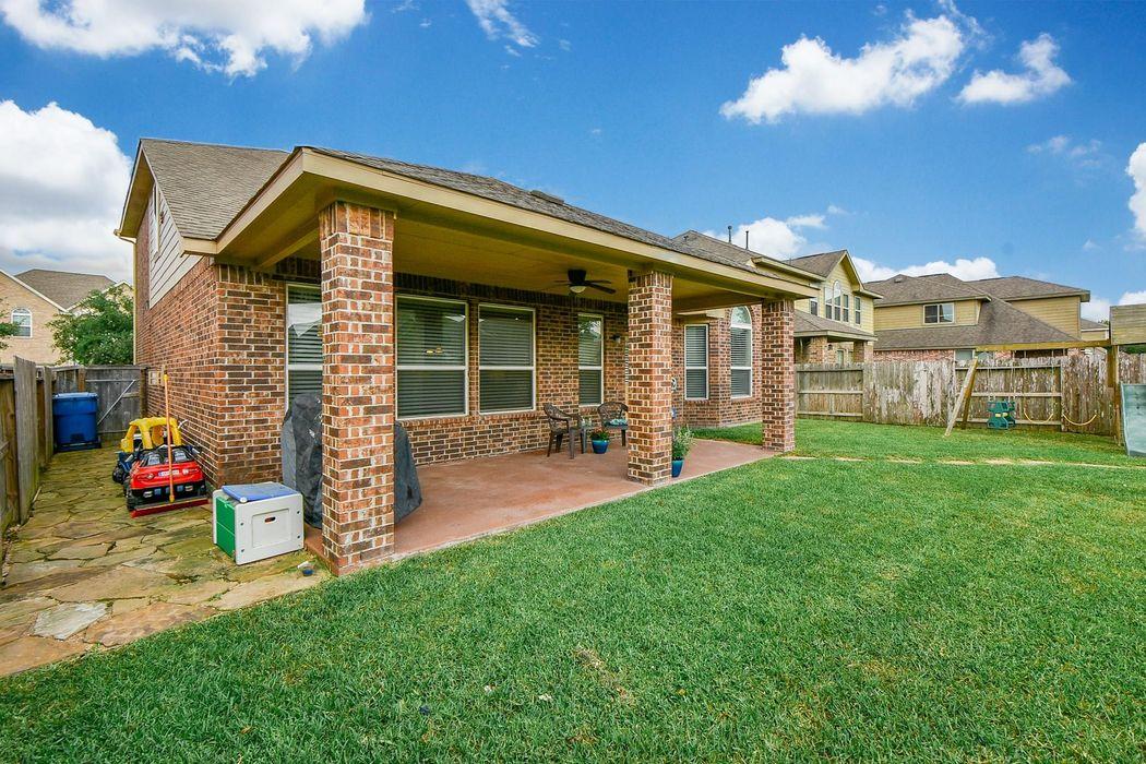 12311 Meadow Breeze Drive Cypress, TX 77433