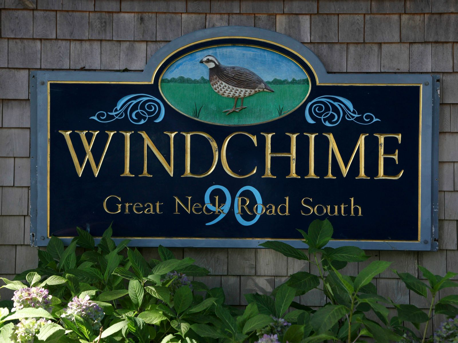 End Unit Windchime Townhome