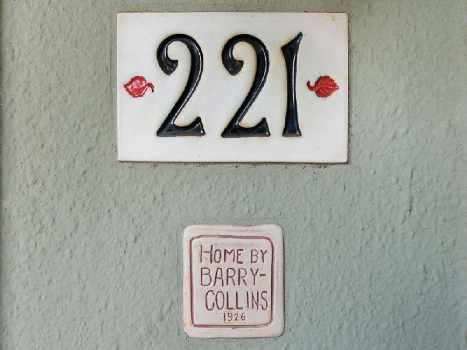 221 Laurel Avenue