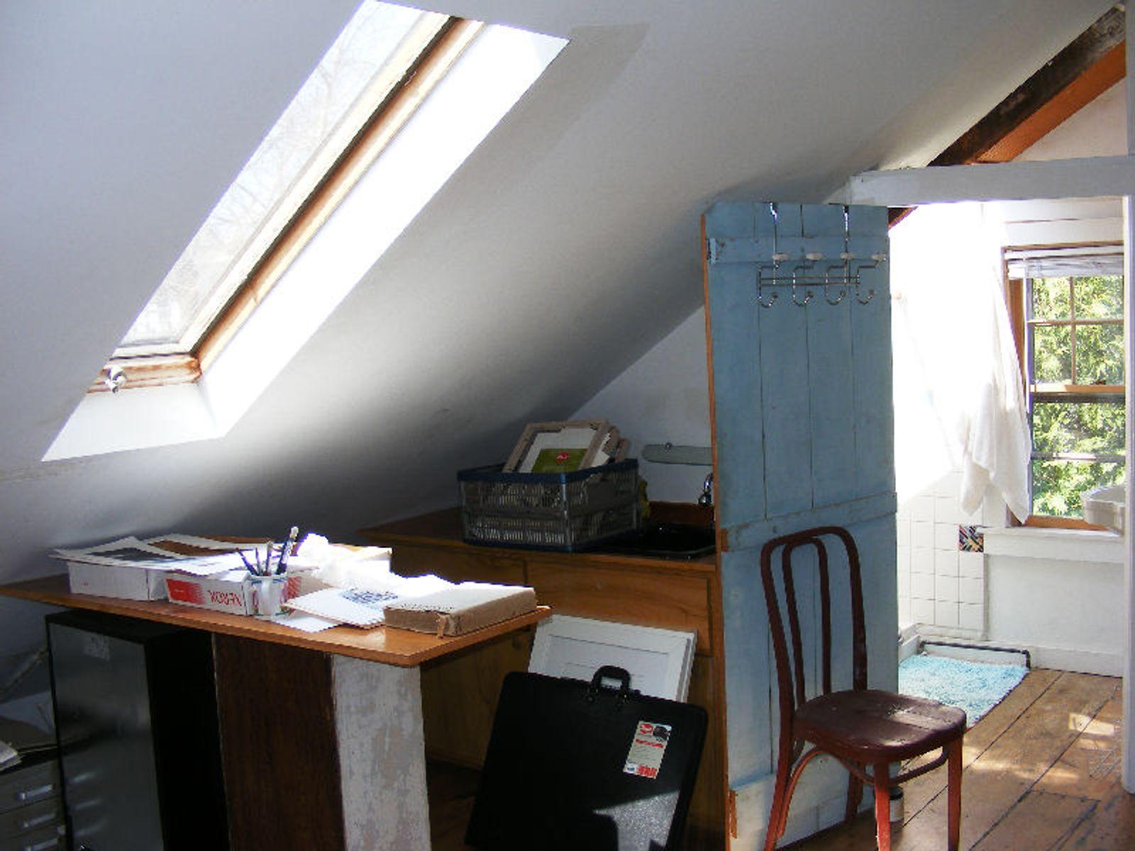 Sag Harbor Village Artist's Cottage