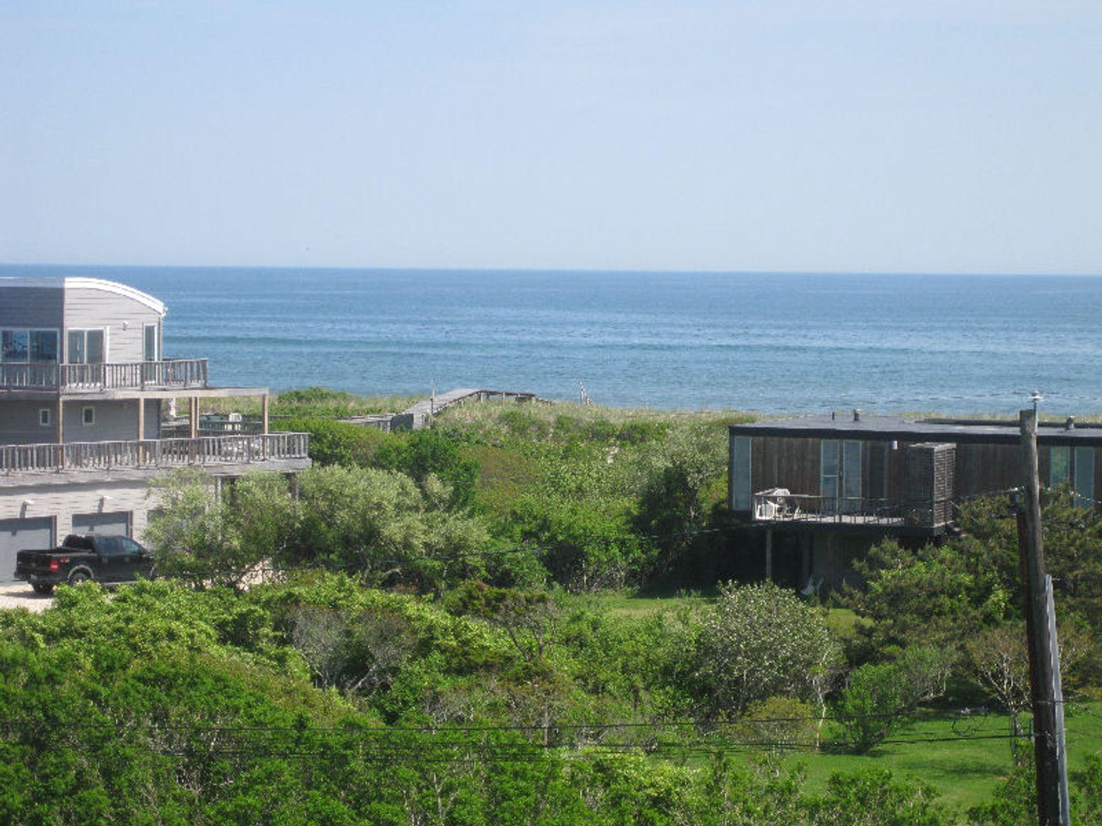 Almost Oceanfront