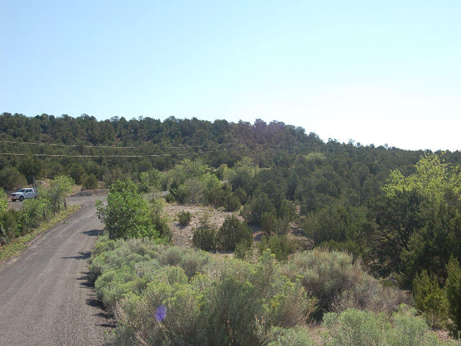 San Ysidro County Rd B43B