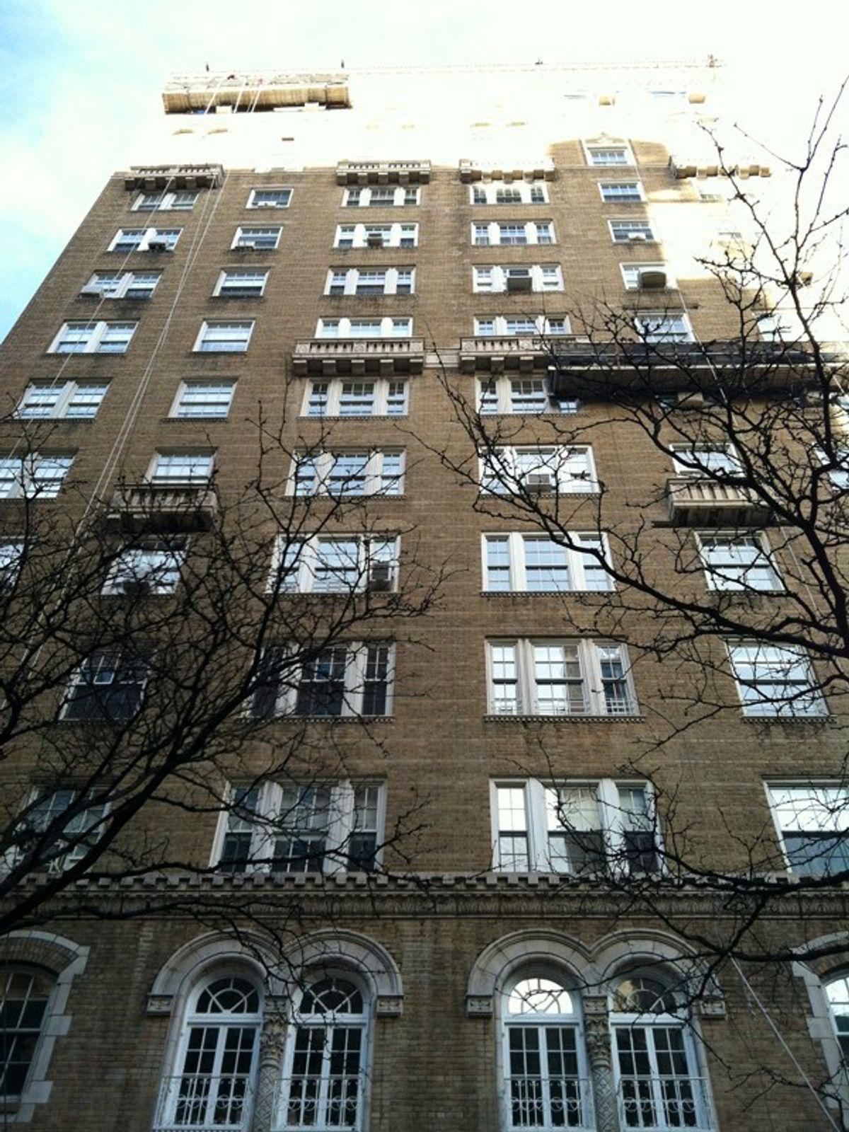 9 East 96th Street