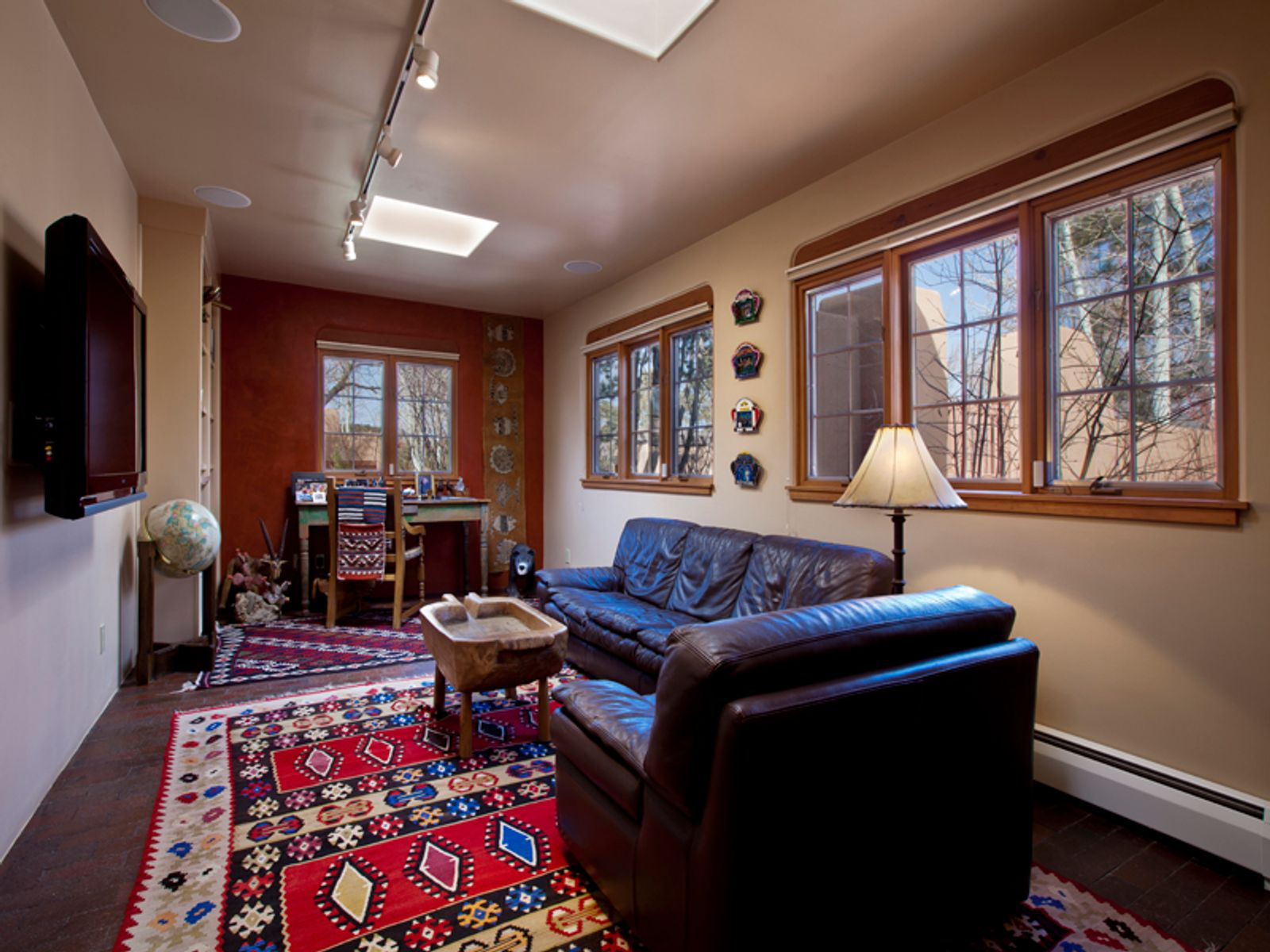 1223 La Rambla, Santa Fe NM Condominium - Santa Fe Real Estate