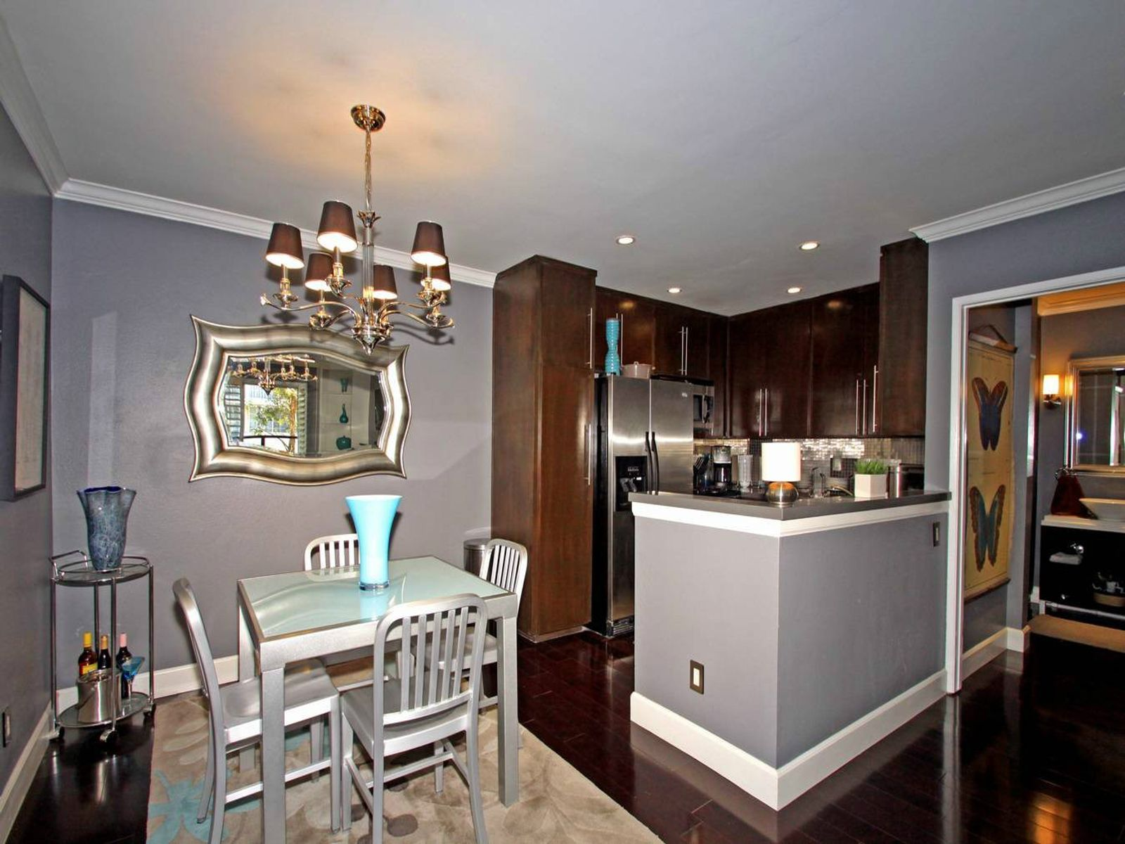 Highly Sought After Location/Great Price, West Hollywood CA Condominium - Los Angeles Real Estate