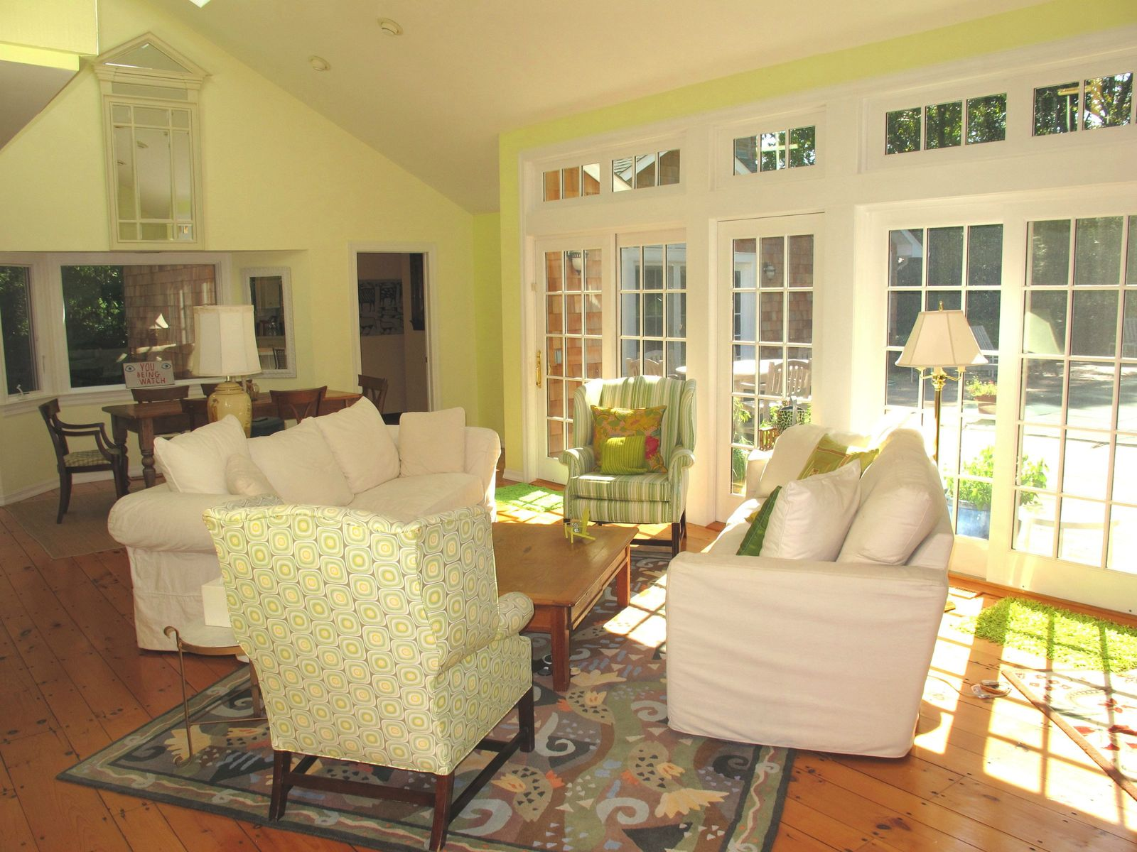 Wainscott South Charming Traditional