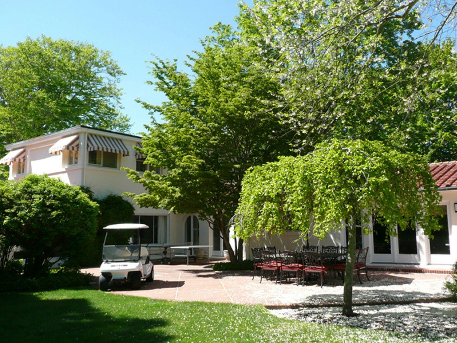 Villa Mille Fiore