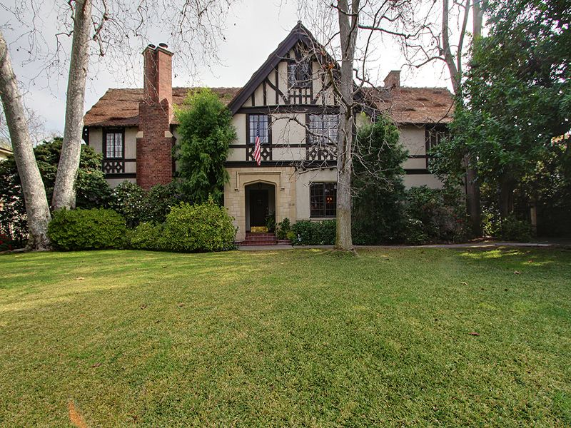Magnificent 1931 English Home