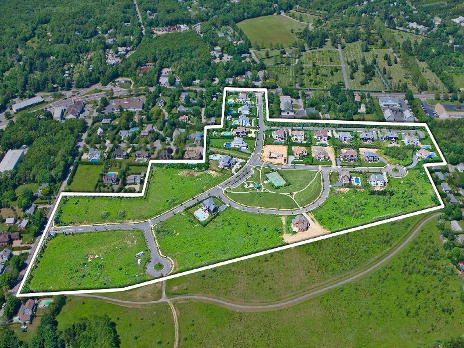 Best Land Deal Close to Village - Lot 18