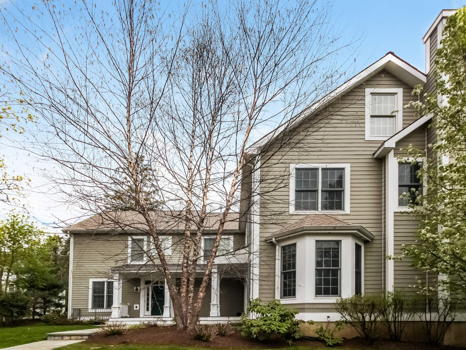 Cos Cob Investment Property, Cos Cob CT Multi-Family - Greenwich Real Estate