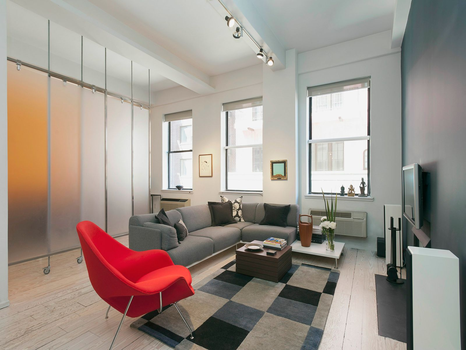 Condo Loft in Prime West Village, New York NY Condominium - New York City Real Estate