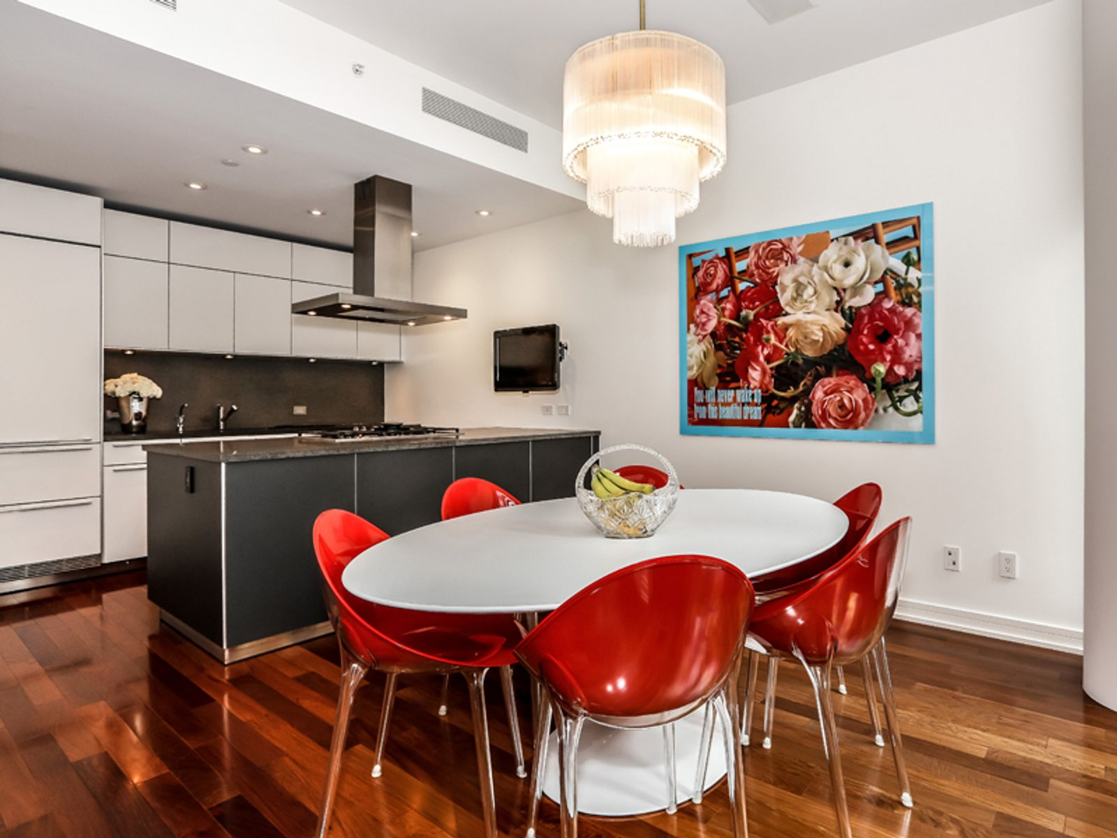 Exceptional Value at Warren Street
