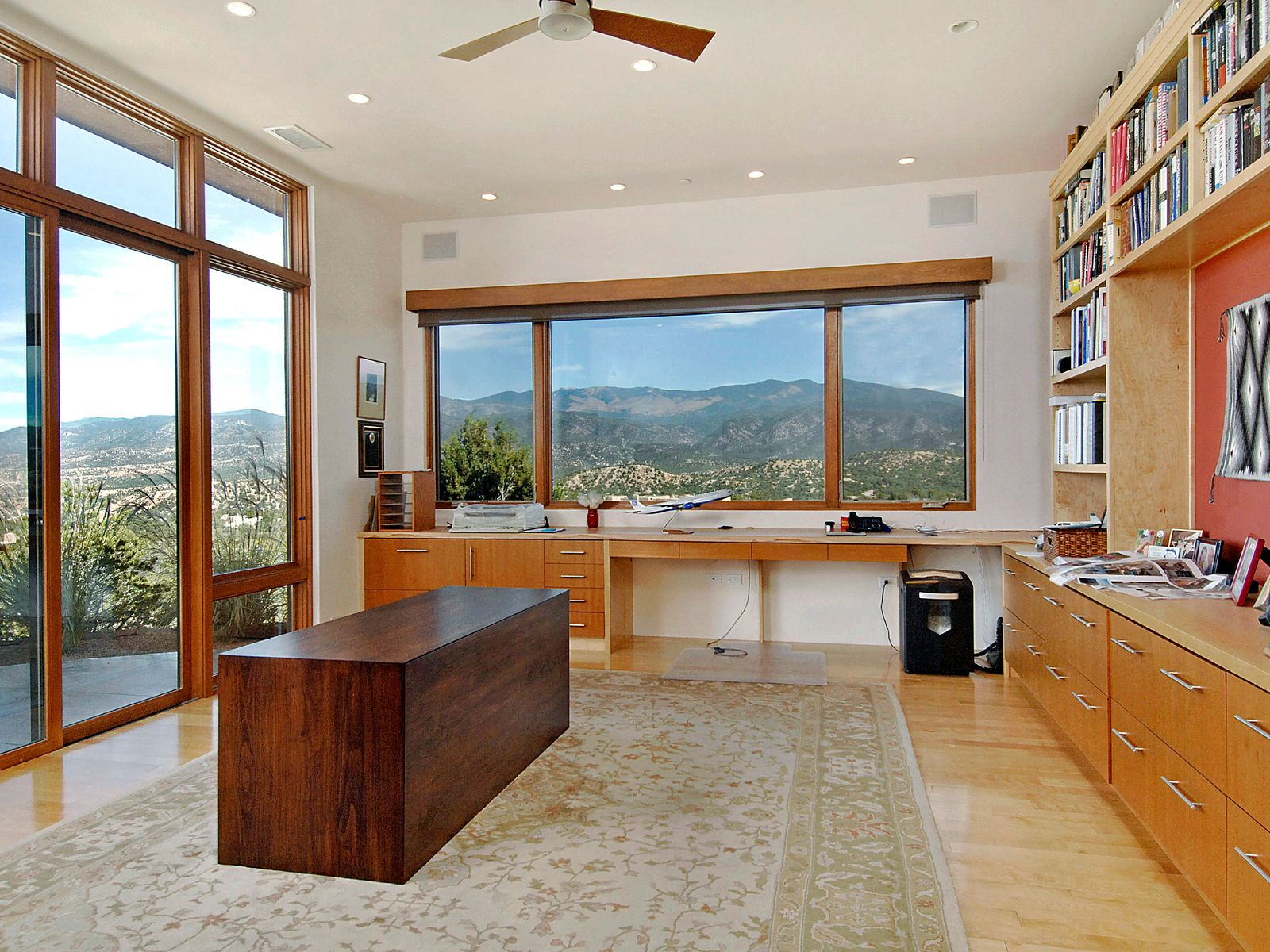 Monte Sereno Award Winning Contemporary