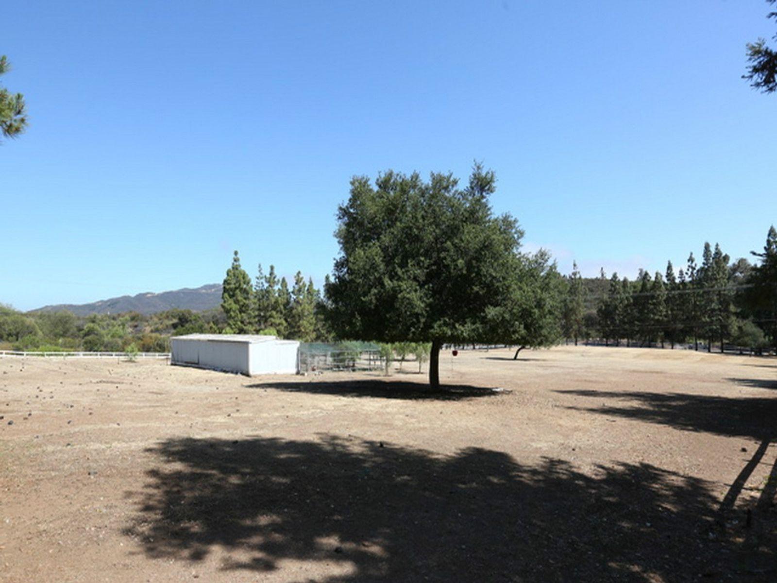 Lucky Ranch, Malibu