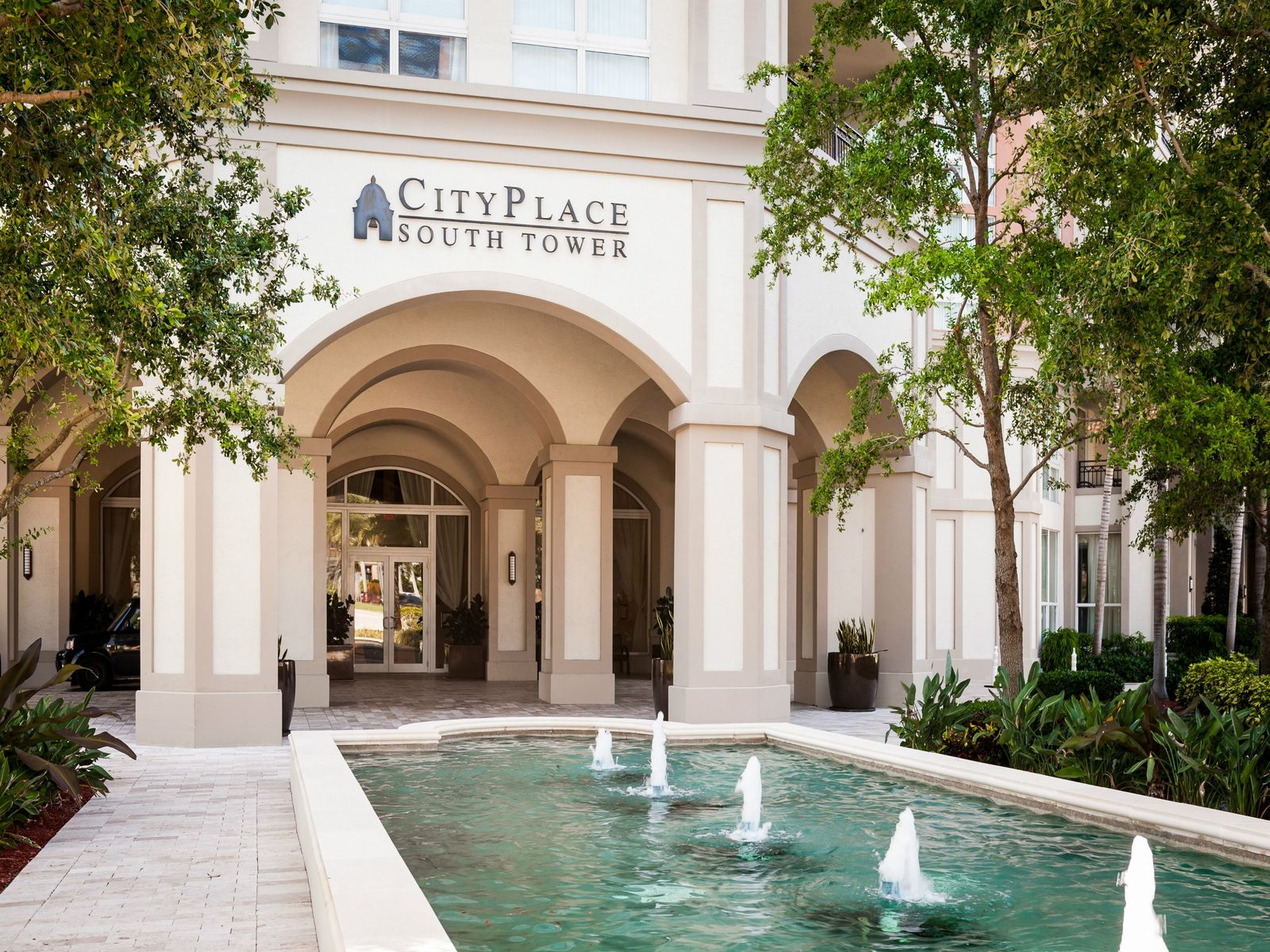 City Place South Tower