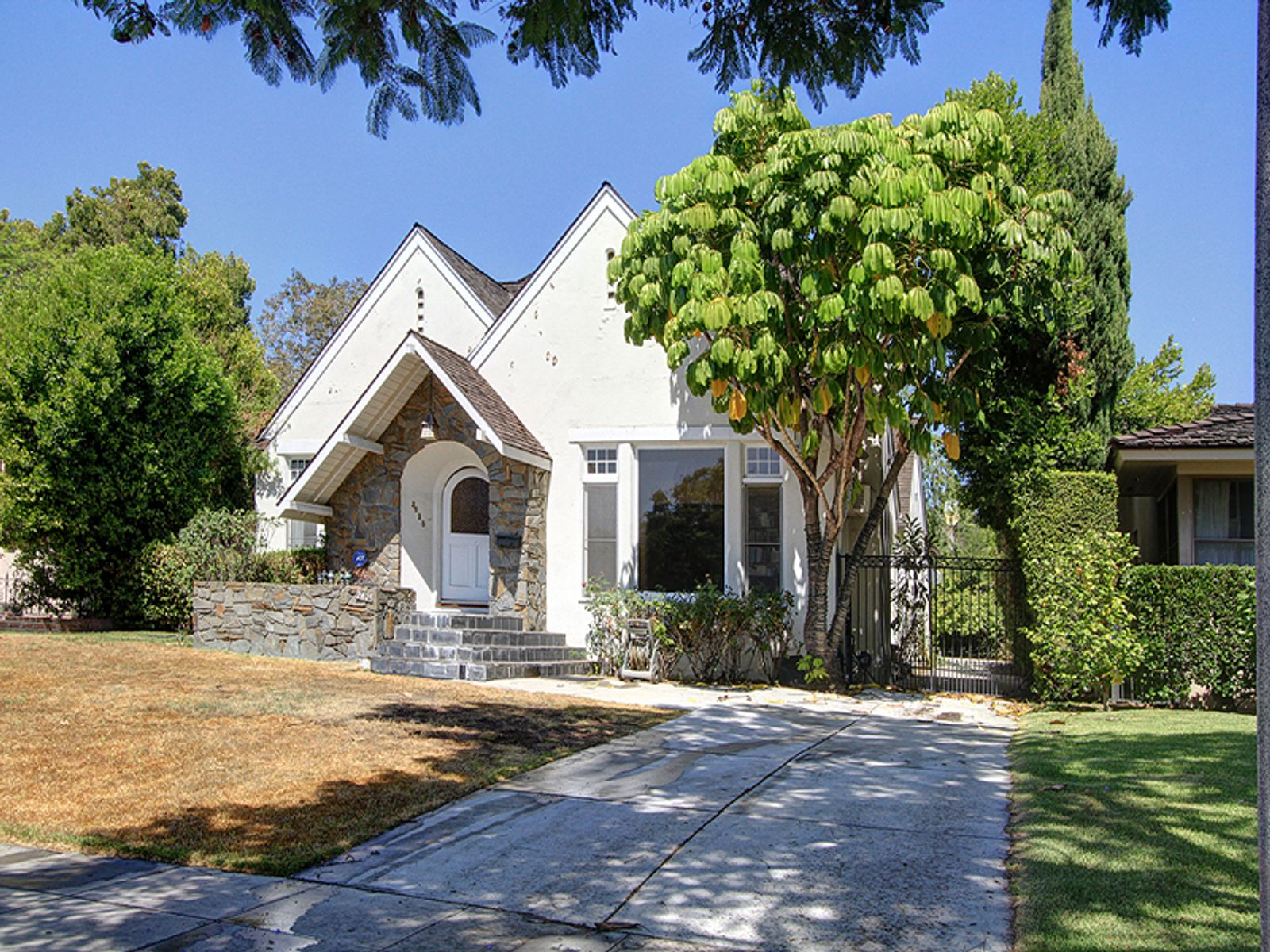 Mission District, San Marino CA Single Family Home - Pasadena Real Estate