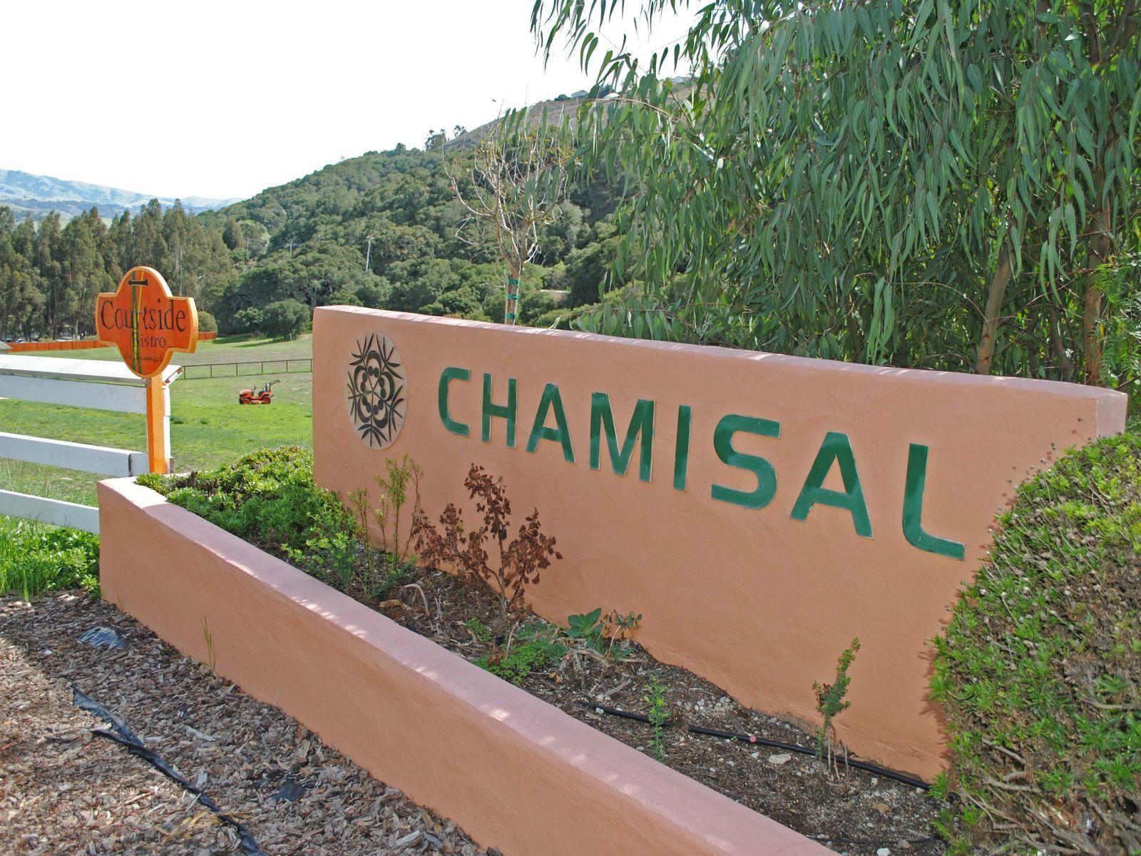 Beautiful Chamisal Property