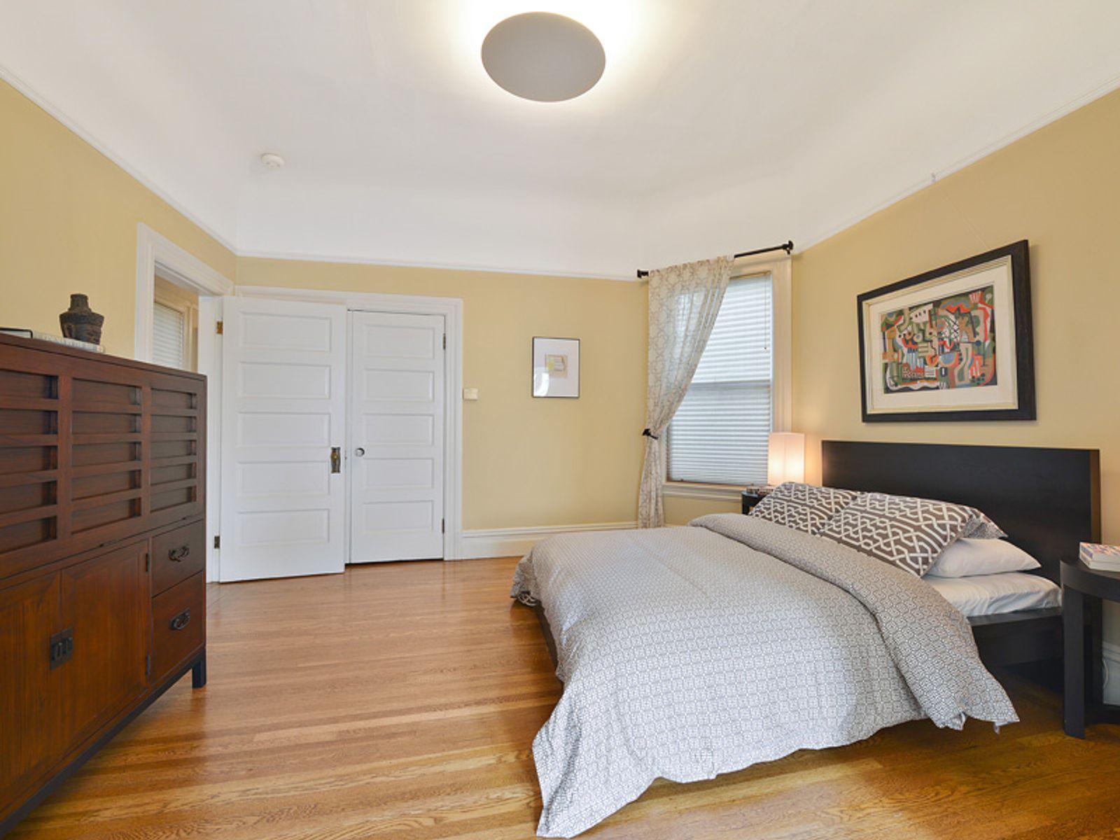 Beautiful Full Floor Condominium