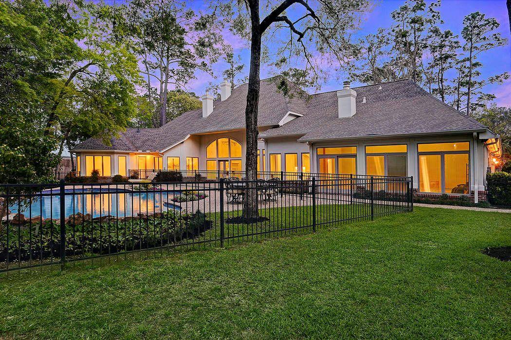 12014 Tall Oaks Street Houston, TX 77024
