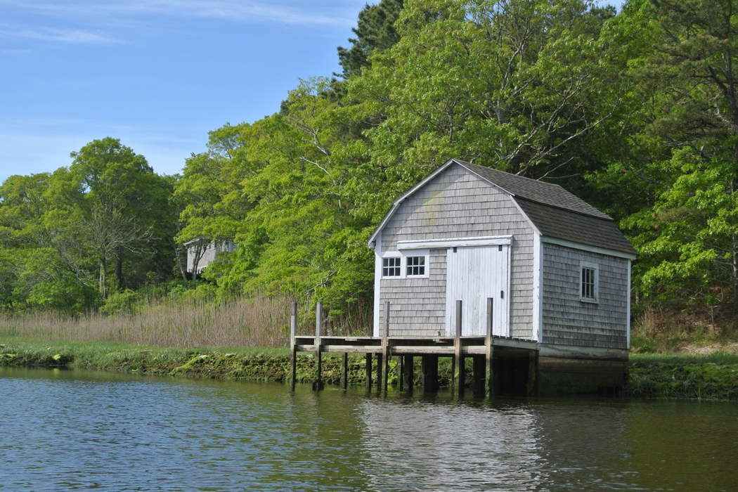 48 Starboard Lane, Osterville, MA