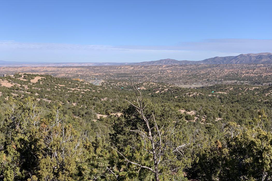 Lot 43 Monte Sereno Drive Santa Fe, NM 87506
