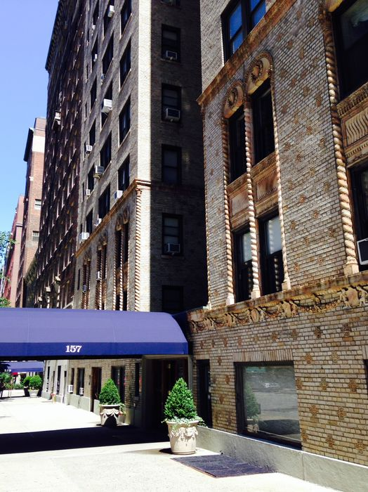 157 East 72nd Street New York, NY 10021